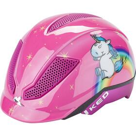 KED Pina Helmet Kinder unicorn